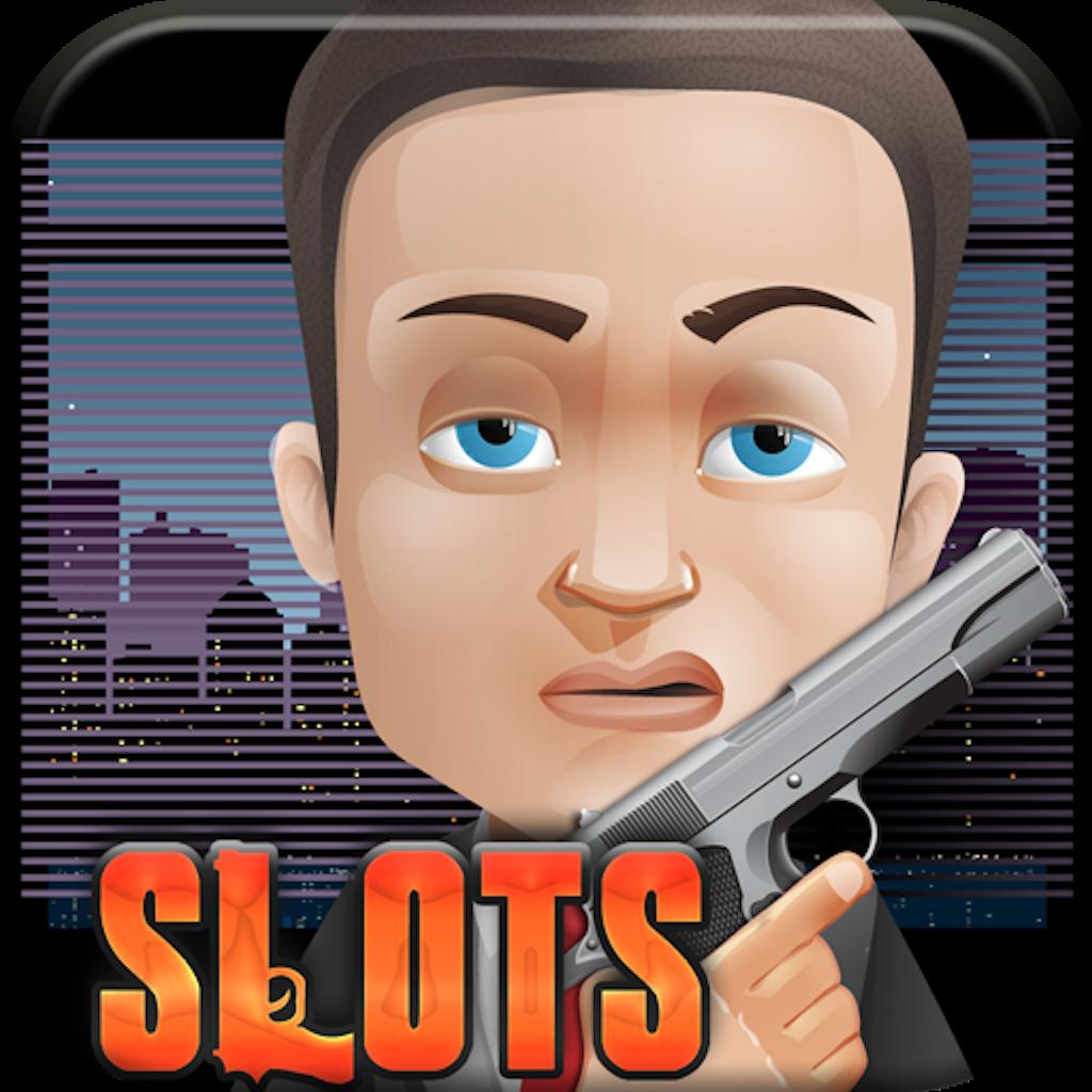 A Perfect Crime Sin City Slots